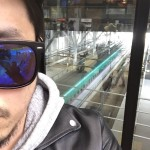【爆通】北海道新幹線@新函館北斗駅側